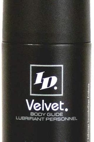 ID Velvet 1.7oz / 50ml