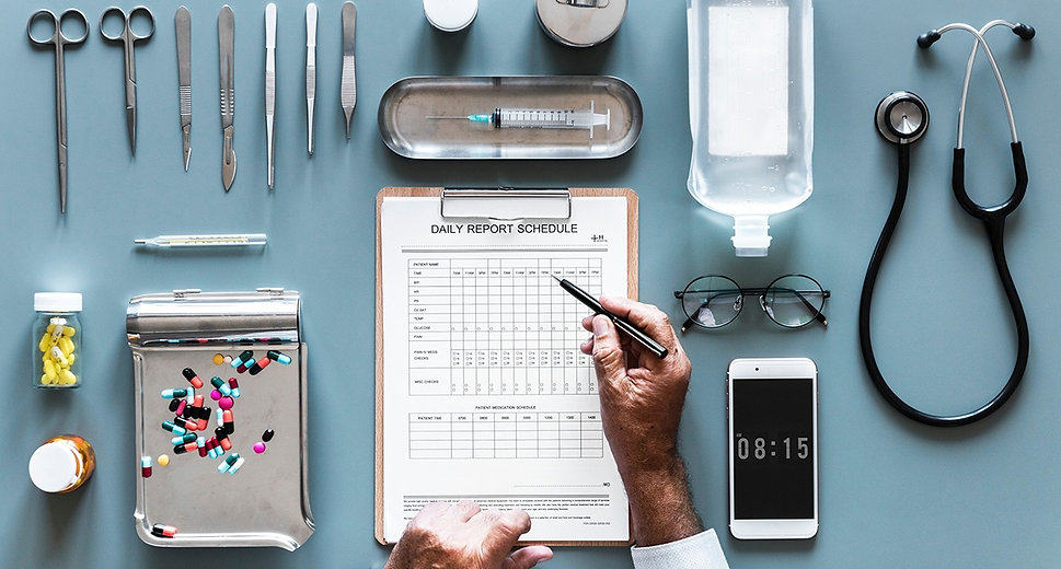 Why Value-Based Healthcare May Be the Be