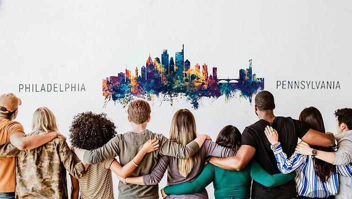 FB Group Philadelphia Events