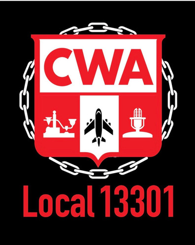 Union CWA Local 13301