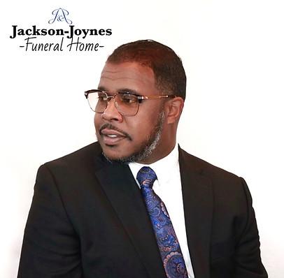 Jackson-Joynes Funeral Home