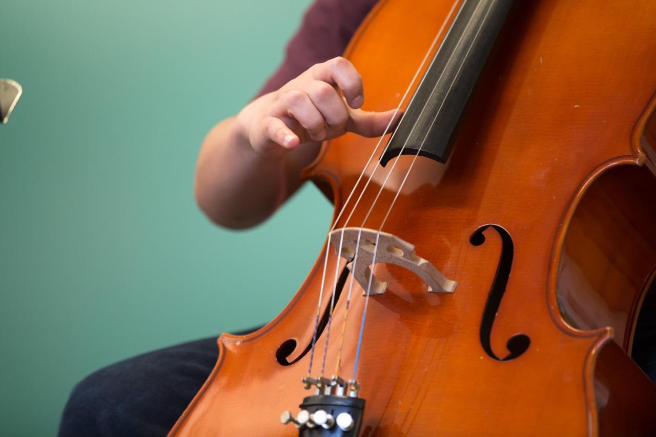 cellohands