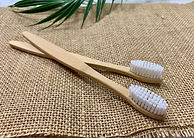 Bamboo Toothbrush TB-42W