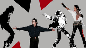 История музыки: Майкл Джексон