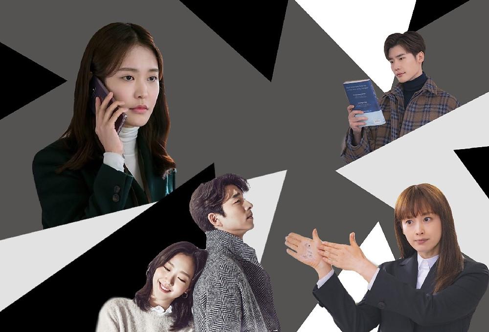 корейские сериалы, популярные дорамы, парафраз