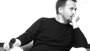 Николай Солодников: «Я делаю так, как я чувствую»