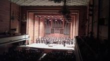 Fifth Korean-Bulgarian Friendship Concert