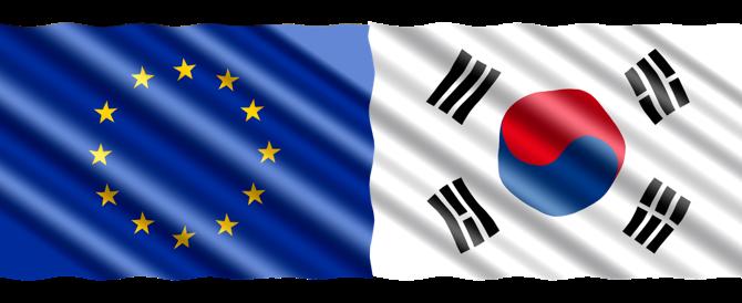 The EU-Korea FTA has increased EU exports by 76%