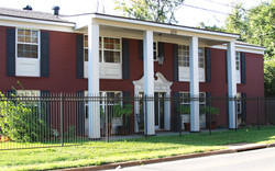 Heritage Arms Apartments