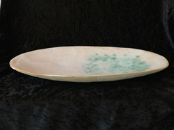 PLATTER SW WITH PATTERN