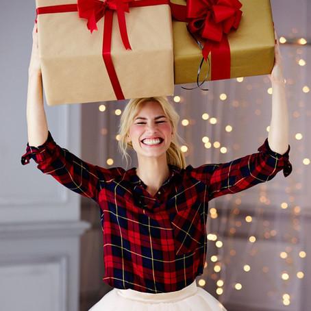 Des idées de cadeaux de Noël pour Elle -Made in Bordeaux-