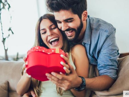 Idées de cadeaux pour la Saint-Valentin