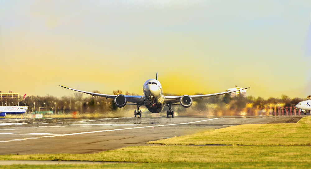 Travel Guidelines using Frontier Airlines