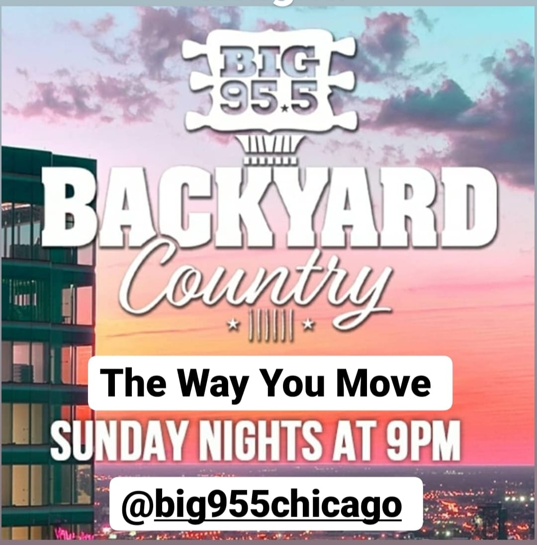 Big955 Way you move