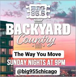 Big955 Way you move