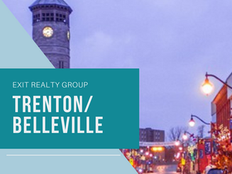 Quinte Mall Office Tower 100 Bell Boulevard, Suite 200 Belleville,  ON | K8P 4Y7  Contact us: 613 966 9400