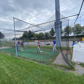 EXIT Realty Baseball Skills Camp.7