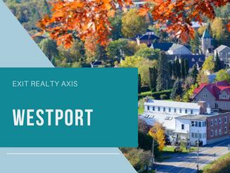 15 Church Street Unit 1 Westport, ON | K0G 1X0  Contact us: 613 273 3948