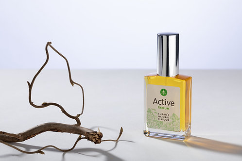 ACTIVE Parfum - TESTER