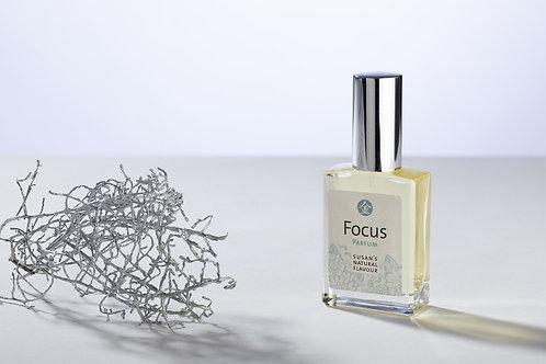 FOCUS Parfum - TESTER
