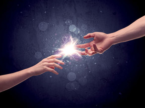 Connecting Dimensions and Growing Souls