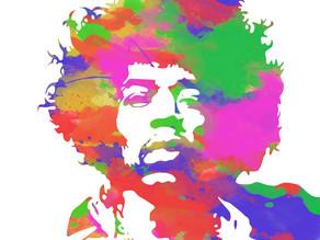 Surprise Visit - Jimi Hendrix