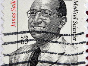 Jonas Salk's Point of View