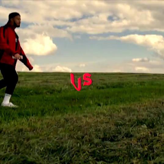 US (music video edit)