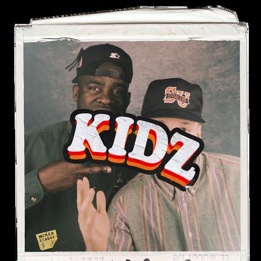 Kidz Remix (edit)