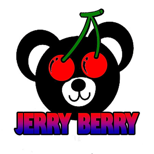 Jerry Berry