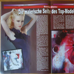 PROMI magazine. (Luxembourg)