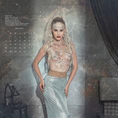 04/12/2018 PREMIUM magazine calendar. (Luxembourg)