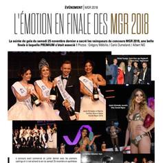 01/02/2018 PREMIUM magazine. (Luxembourg)