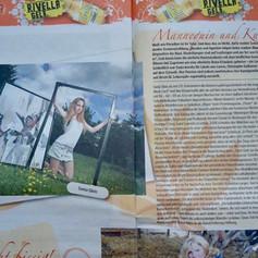 LETZEBUERGER WORT newspaper. (Luxembourg)
