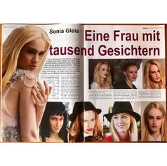 31/08/2018 PROMI magazine. (Luxembourg)