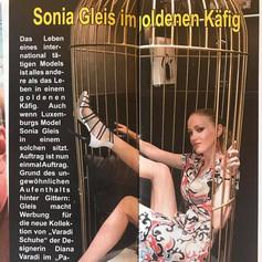 29/09/2017 PROMI magazine. (Luxembourg)