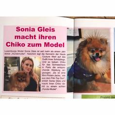 25/02/2018 WOW magazine. (Luxembourg)