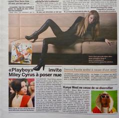 L'ESSENTIEL newspaper. (Luxembourg)