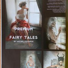 01/02/2019 PREMIUM magazine. (Luxembourg)
