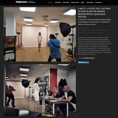 14/09/2017 PREMIUM magazine online. (Luxembourg)