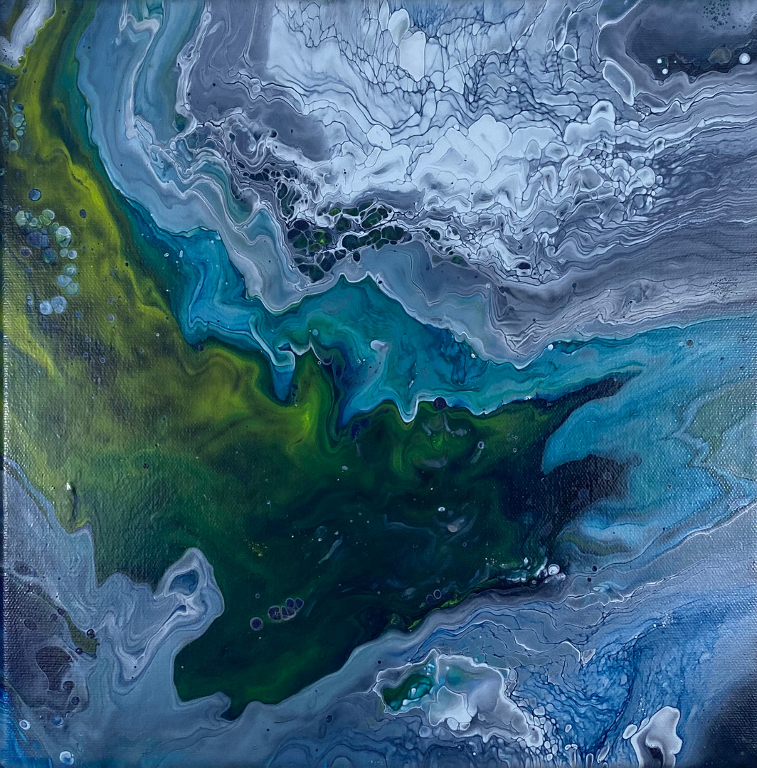 Lagoon (Earth From Above series)