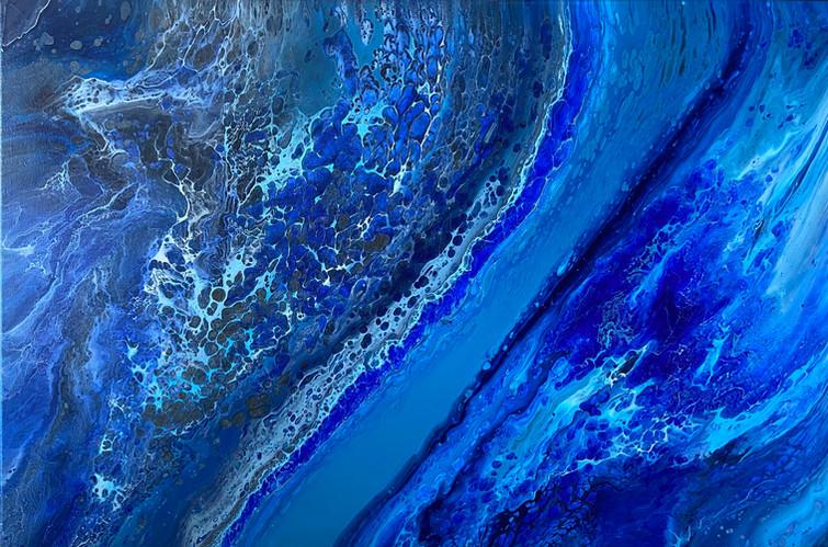 Ultramarine (commission)