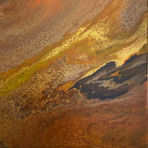 Venus (commission)