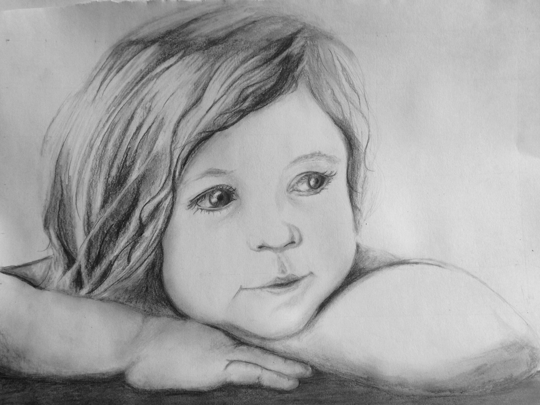 Little Brown Eyed Girl
