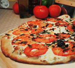 Magherita Pizza