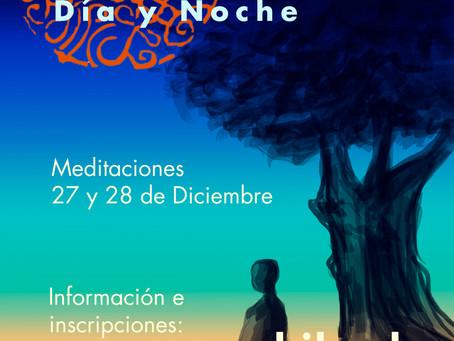 ZAZEN: Día y Noche 27 de Diciembre