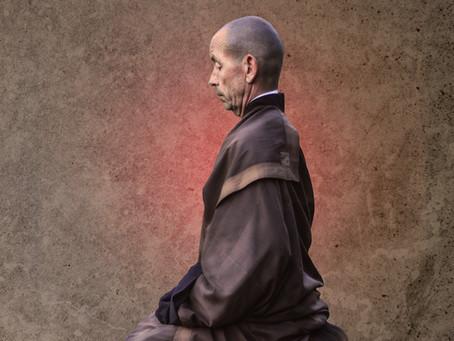 Sesshin de fin de año en el Templo Shobogenji, dirigida por el maestro Soko
