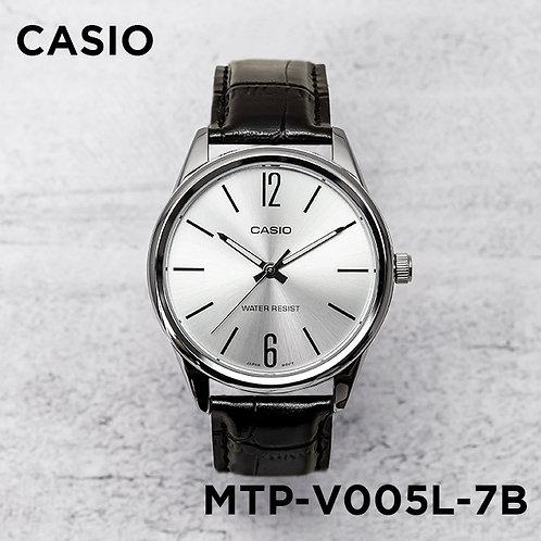 Casio MTP V005L-7B