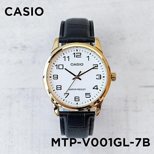 Casio MTP V001GL-7B