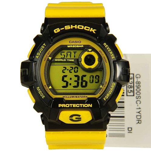 Casio GShock g 8900sc-1y